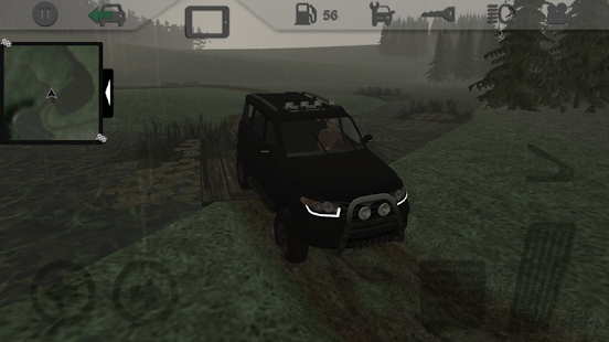 Russian SUV- screenshot thumbnail