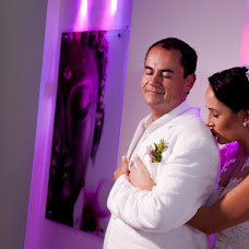 Wedding photographer Juan esteban Jiménez (jimnez). Photo of 20.05.2016