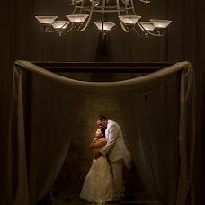 Wedding photographer Cesar Rioja (cesarrioja). Photo of 16.10.2017