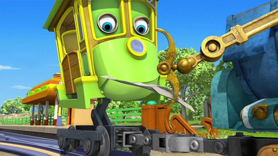Chuggington: Little Trainees