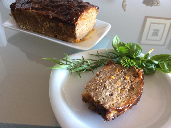 Elaine's Meat Loaf Recipe