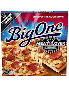 Big One American Meat Lover 600 g