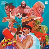 Guile's Theme [CPS-2]