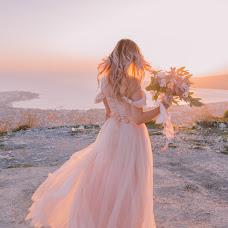 Wedding photographer Nastya Korol (nastyaking). Photo of 10.01.2018