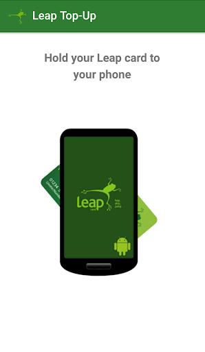 Leap Top-up  screenshots 1
