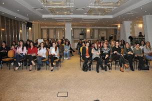 Tez-Koop-İş'li Kadınlar 8 Mart'ta Biraraya Geldiler