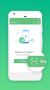 AnyTrans for Android 1.0.4