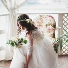 Wedding photographer Nata Danilova (NataDanilova). Photo of 18.08.2015