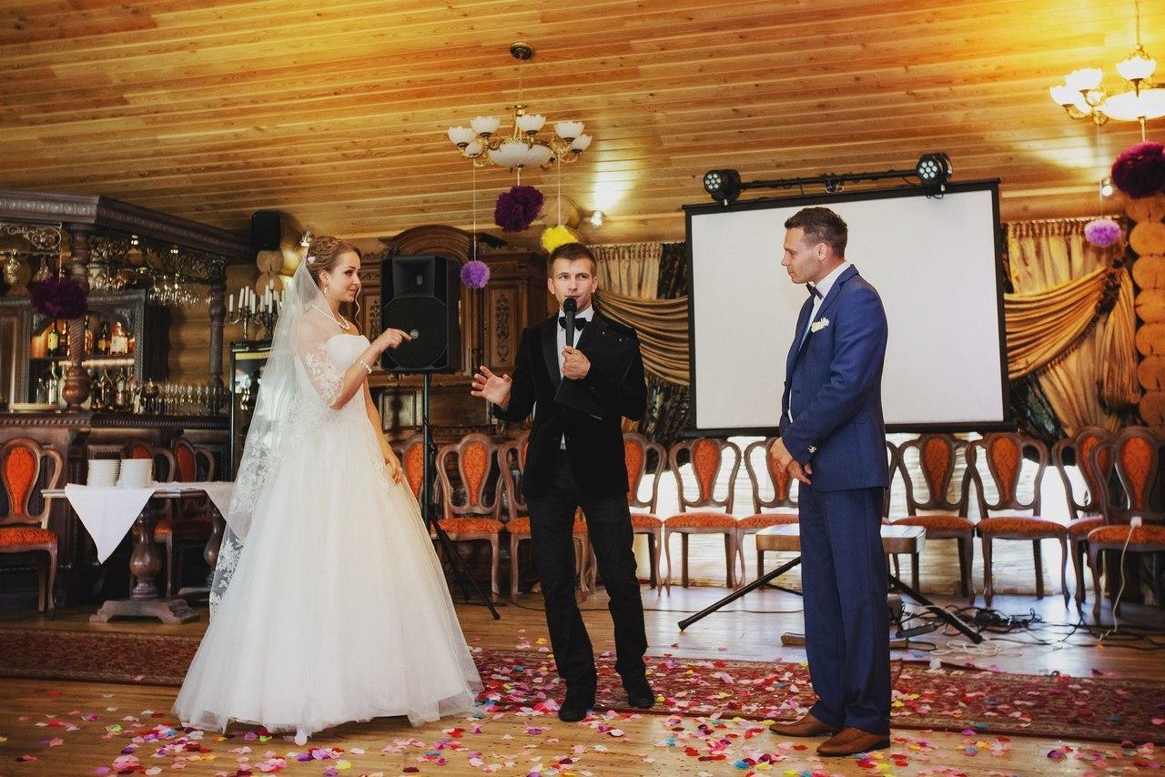 Роман Некрасов в Ростове-на-Дону