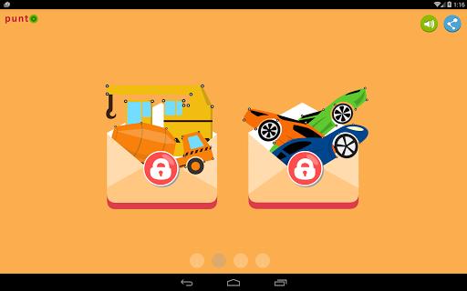 Punto Cars  screenshots 6