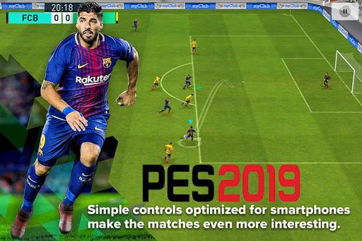 Guide PES 2019 5.3 screenshots 4