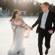 Wedding photographer Ekaterina Denisova (EDenisova). Photo of 14.04.2019