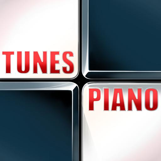 Tunes Piano - Midi Play Rhythm Game