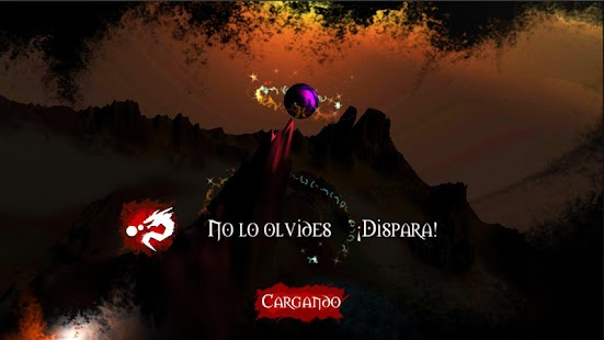DraGon CaoS screenshot