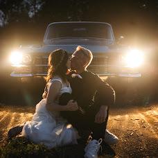 Wedding photographer Igor Tkachenko (IgorT). Photo of 24.09.2018