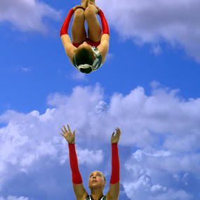 none by Elli Kraizberg - Sports & Fitness Other Sports