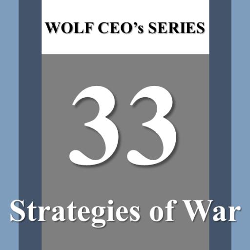 The 33 Strategies Of War Apps En Google Play