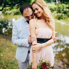 Wedding photographer Darya Gorbatenko (DariaGorbatenko). Photo of 03.11.2016