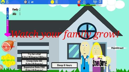 Life Sim 3