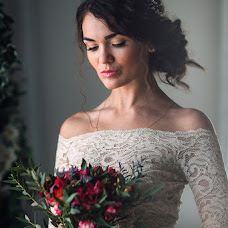 Wedding photographer Anton Semenov (cwoop). Photo of 05.02.2016