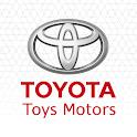 Toyota Toys Motors icon