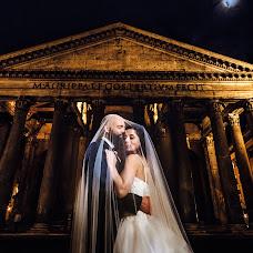 Wedding photographer Stefano Roscetti (StefanoRoscetti). Photo of 01.06.2018