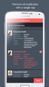 Contacts Optimizer v5.1 (Pro)