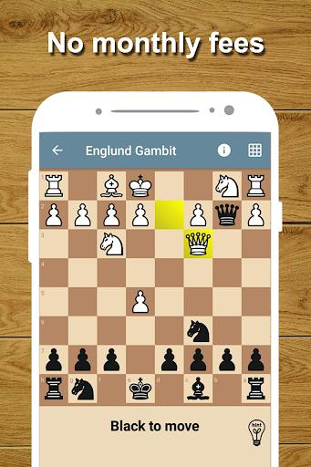 Chess Coach Pro 2.35 screenshots 9