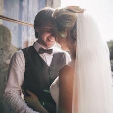 Wedding photographer Dariya Obimakha (vydumka). Photo of 20.08.2016