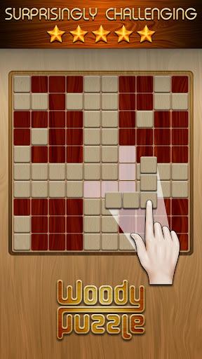 Woody Puzzle 1.0.4 screenshots 1