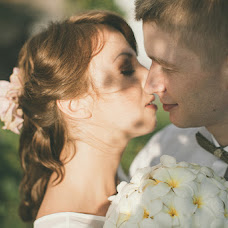 Wedding photographer Olga Vasilenko (OlgaVasilenko). Photo of 14.11.2014