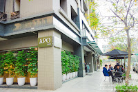 A.P.O Cafe