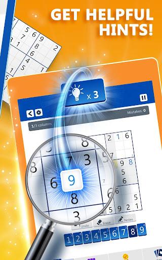 Microsoft Sudoku 2.2.07060 screenshots 12