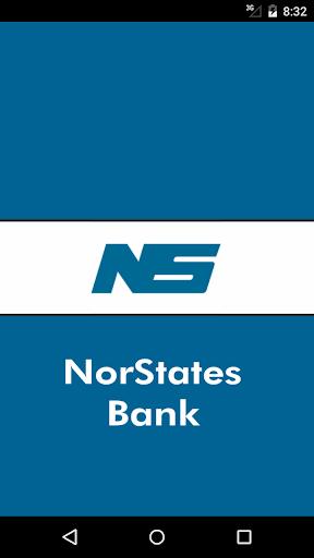 NorStates Bank Mobile