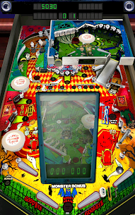 Pinball Arcade MOD APK (Unlocked All) 5