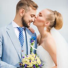 Wedding photographer Olga Mischenko (Mischenko). Photo of 18.03.2016