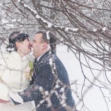 Wedding photographer Aleksandr Ivanikov (Ivanikov). Photo of 21.02.2013