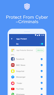 Barando VPN – Super Fast Proxy, Secure Hotspot VPN v4.5.5 b55 [Paid] APK 2