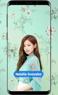 jennie kim blackpink wallpaper kpop hd best androidアプリ applion