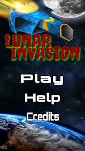 Lunar Invasion- screenshot thumbnail