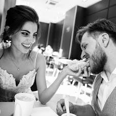 Wedding photographer Pavel Golubnichiy (PGphoto). Photo of 17.07.2018