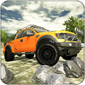 Off-road Drift Driver icon