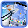 Winter Olympics Theme apk