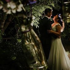 Wedding photographer Marco Cuevas (marcocuevas). Photo of 03.07.2018
