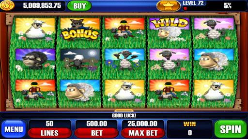 Stealin Sheep Free Slots