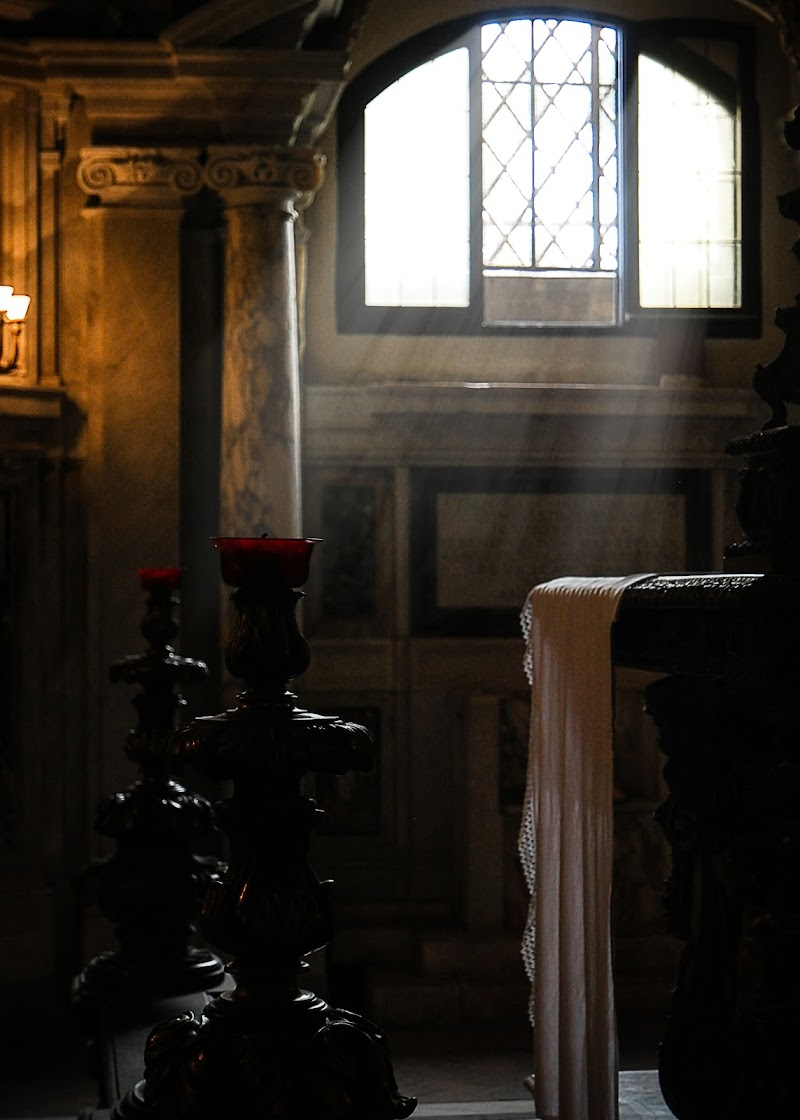 La cripta di felix_