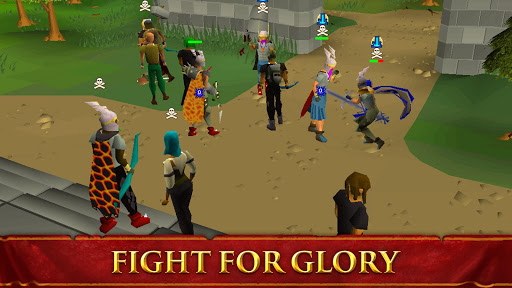 Download Old School RuneScape on PC & Mac with AppKiwi APK Downloader