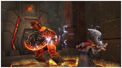 Stormblades screenshot 4