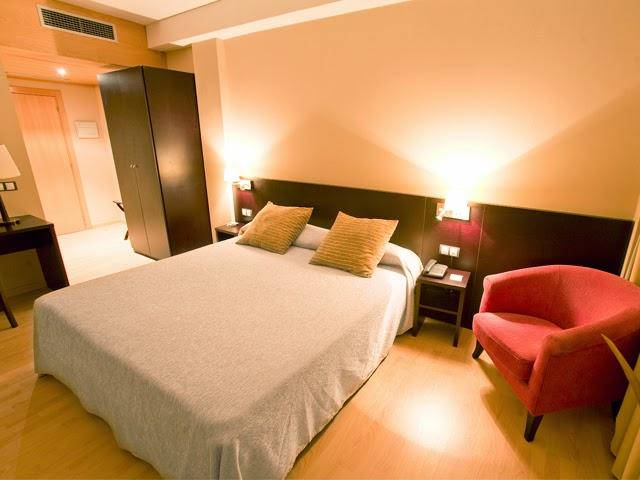 Foto Spa Hotel Ciudad de Teruel 9