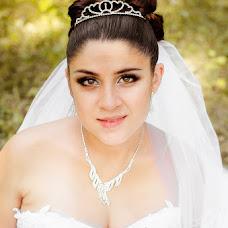Wedding photographer Aleksey Mikhaylov (Alexey2013). Photo of 22.12.2015